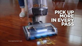 Shark Vertex With DuoClean PowerFins TV Spot, 'Pick Up More' - Thumbnail 6