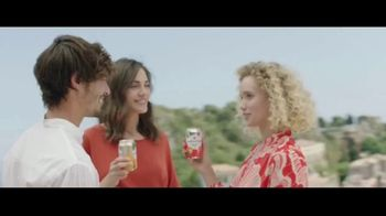 San Pellegrino TV Spot, \'Time\'