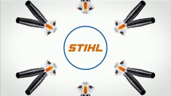 STIHL TV Spot, 'Built in America: Blowers' - Thumbnail 1