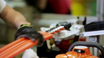 STIHL TV Spot, 'Built in America: Blowers' - Thumbnail 5