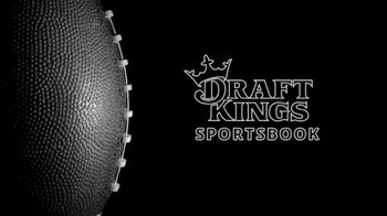 DraftKings Sportsbook TV Spot, 'Living for the Weekend: Bet Risk-Free' - Thumbnail 1