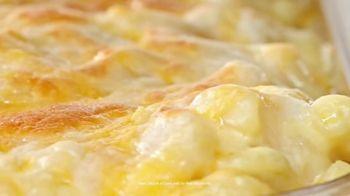 Chick-fil-A Mac & Cheese TV Spot, 'Rich and Cheesy' - Thumbnail 4