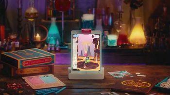 Osmo Math Wizard TV Spot, 'A Magical Hands-On Math Adventure!' - Thumbnail 4
