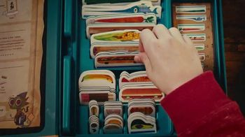 Osmo Math Wizard TV Spot, 'A Magical Hands-On Math Adventure!' - Thumbnail 6