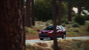 2021 Toyota RAV4 TV Spot, 'Side Road' Song by So Many Wizards [T2] - Thumbnail 1