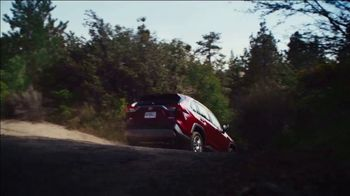 2021 Toyota RAV4 TV Spot, 'Side Road' Song by So Many Wizards [T2] - Thumbnail 5