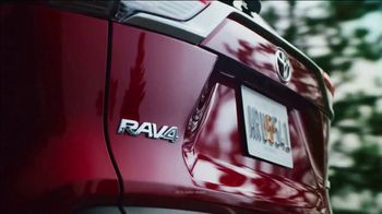 2021 Toyota RAV4 TV Spot, 'Side Road' Song by So Many Wizards [T2]