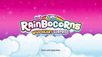 Rainbocorns Wild Heart Surprise TV Spot, 'Which One Will YOU Get?' - Thumbnail 8