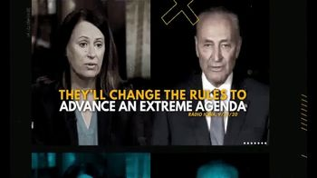 National Republican Senatorial Committee (NRSC) TV Spot, 'Theresa Greenfield: The Power' - 4 commercial airings
