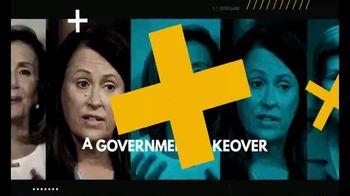 National Republican Senatorial Committee (NRSC) TV Spot, 'Theresa Greenfield: The Power' - Thumbnail 5