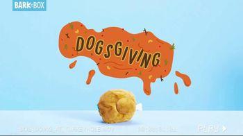 BarkBox TV Spot, 'Dogsgiving' - Thumbnail 2