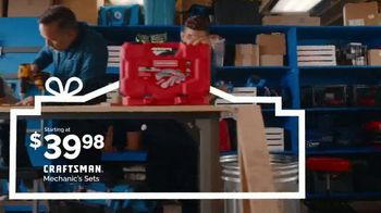 Lowe's TV Spot, Home for the Holidays: Give Back to Home' - Thumbnail 4