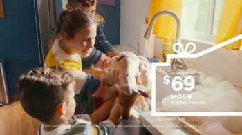 Lowe's TV Spot, Home for the Holidays: Give Back to Home' - Thumbnail 9