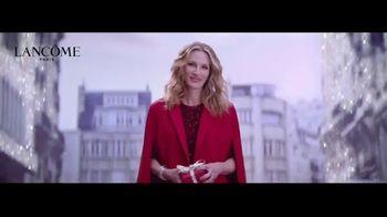Lancôme La Vie est Belle TV Spot, 'Every Moment Is a Gift' Ft. Julia Roberts, Song by Hannah Grace - Thumbnail 5