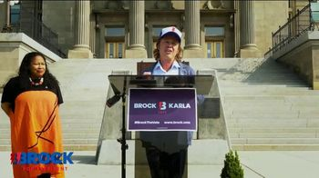 Brock Pierce for President TV Spot, 'Vote Your Conscience' - Thumbnail 8
