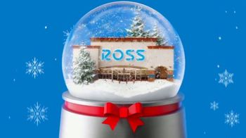 Ross TV Spot, 'Holidays Happen Here' - Thumbnail 2