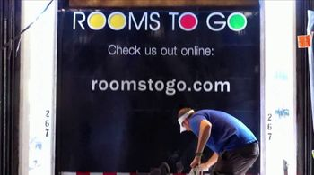 Rooms to Go TV Spot, 'Almacén repleto' [Spanish] - Thumbnail 10