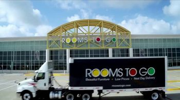 Rooms to Go TV Spot, 'Almacén repleto' [Spanish] - Thumbnail 3