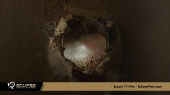 Eclipse Rapid Wall Repair Patch TV Spot, 'DIY' - Thumbnail 5