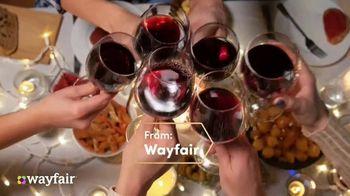 Wayfair TV Spot, 'Bring the Holidays Home' - Thumbnail 9