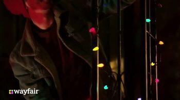 Wayfair TV Spot, 'Bring the Holidays Home' - Thumbnail 1