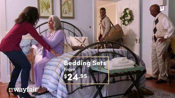 Wayfair TV Spot, 'Bring the Holidays Home' - Thumbnail 4