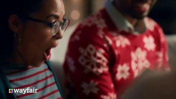 Wayfair TV Spot, 'Bring the Holidays Home' - Thumbnail 7