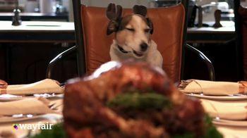 Wayfair TV Spot, 'Bring the Holidays Home' - Thumbnail 8