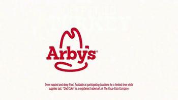 Arby's Deep Fried Turkey TV Spot, 'Regular Turkey' Song by YOGI - Thumbnail 8