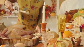 Arby's Deep Fried Turkey TV Spot, 'Regular Turkey' Song by YOGI - Thumbnail 3