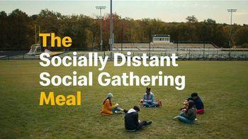 The Socially Distant Social Gathering Meal: BOGO
