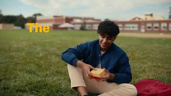 McDonald's TV Spot, 'The Socially Distant Social Gathering Meal: BOGO' - Thumbnail 5