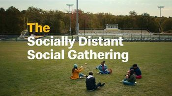 McDonald's TV Spot, 'The Socially Distant Social Gathering Meal: BOGO' - Thumbnail 6