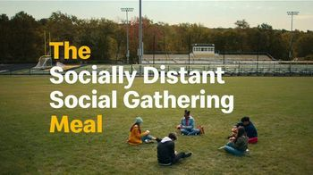 McDonald's TV Spot, 'The Socially Distant Social Gathering Meal: BOGO'