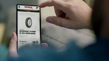 TireRack.com TV Spot, 'From Your Couch: Continental' - Thumbnail 3