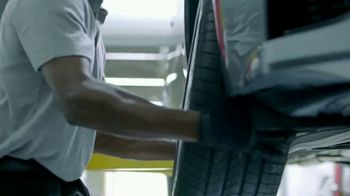 TireRack.com TV Spot, 'From Your Couch: Continental' - Thumbnail 7