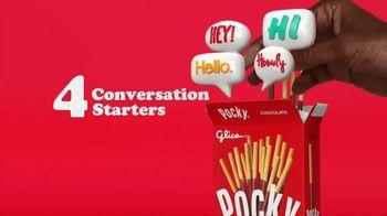 Pocky TV Spot, 'Sharing'