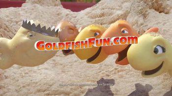 Goldfish TV Spot, 'The Great Outdoors: Episode 3' - Thumbnail 8
