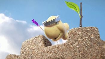 Goldfish TV Spot, 'The Great Outdoors: Episode 3'