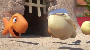 Goldfish TV Spot, 'The Great Outdoors: Episode 3' - Thumbnail 4