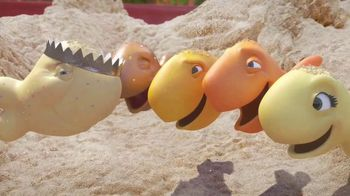 Goldfish TV Spot, 'The Great Outdoors: Episode 3' - Thumbnail 7