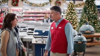 ACE Hardware TV Spot, 'Holidays: Perfect Present' - Thumbnail 1