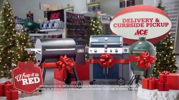 ACE Hardware TV Spot, 'Holidays: Perfect Present' - Thumbnail 9