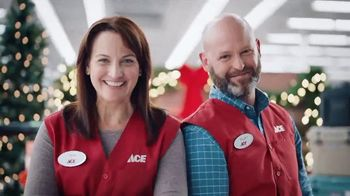ACE Hardware TV Spot, 'Holidays: Perfect Present'