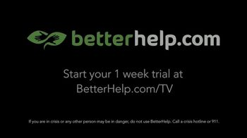 BetterHelp TV Spot, 'Fragment' - Thumbnail 8