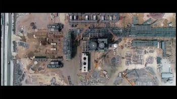 Dangote TV Spot, 'Petrol Refinery'