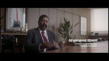 Dangote TV Spot, 'Petrol Refinery' - Thumbnail 2