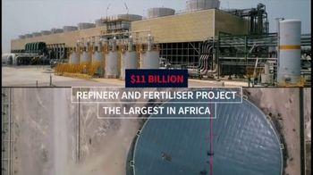 Dangote TV Spot, 'Petrol Refinery' - Thumbnail 3