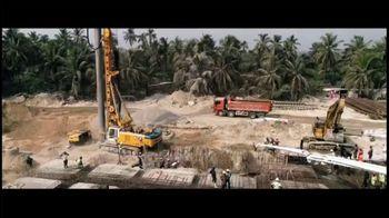 Dangote TV Spot, 'Petrol Refinery' - Thumbnail 4