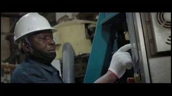 Dangote TV Spot, 'Petrol Refinery' - Thumbnail 6